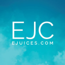 E Juices.Com logo icon