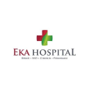 Eka Hospital logo