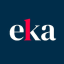 Eka Software logo icon