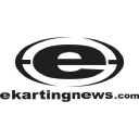 E Karting News logo icon