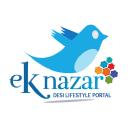 Eknazar logo icon