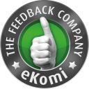 Ekomi logo icon