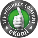eKomi Limited - Send cold emails to eKomi Limited