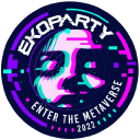 ekoparty security conference logo