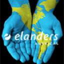 Elanders Americas logo