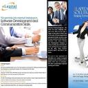 eLapital Solutions logo