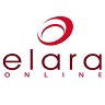 Elara Online logo icon