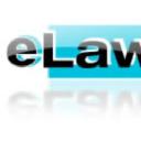 eLawyer Recruitment logo