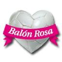 El Balón Rosa logo icon