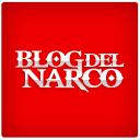 Elblogdelnarco logo icon