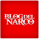 elblogdelnarco.com logo icon