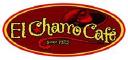 El Charro Cafe Company Logo