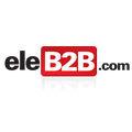 Ele B2 B logo icon