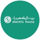 Electric House Est logo icon