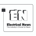 Electrical News logo icon