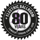 Electric Ballroom logo icon