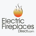 Electric Fireplaces Direct logo icon