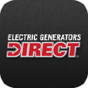 Electric Generators Direct logo icon