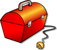 Electric Toolbox logo icon
