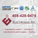 Electromax Company Logo