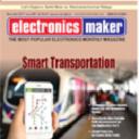 Electronics Maker logo icon