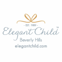 The Elegant Child logo