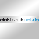 Elektroniknet logo icon
