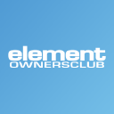 Element Owners Club logo icon