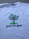 The Elemen-Tree House logo