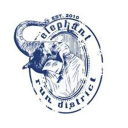 Elephant Run District logo