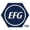 Elgin Fasteners logo