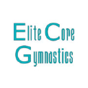 ELITE CORE GYMNASTICS logo