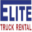 Elite Truck Rental Company Logo