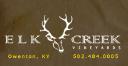Elk Creek Vineyards logo