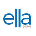 Ella Forums logo icon