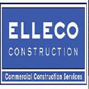 Elleco Construction logo