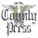 Ellis County Press logo