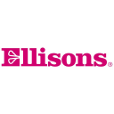 Ellisons logo icon