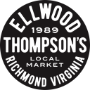 Ellwood Thompson's