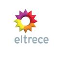 Eltrece logo icon