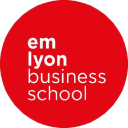 EMLYON Business School - Send cold emails to EMLYON Business School