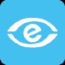 E Mærket logo icon