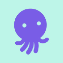Email Octopus logo icon