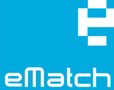 eMatch - International Profiling & Project Matchmaking in the ICT and Digital Media Sector logo