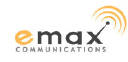 eMax Communications Inc logo