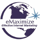 eMaximize - Internet Marketing & Strategy logo