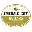 emeraldcityguitars.com logo