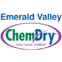 Emerald Valley Chem-Dry logo