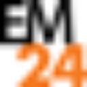 Eme Rgency24 logo icon