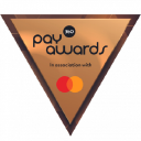 Emerging Payments Awards logo icon